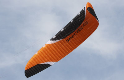 new kites oscar-3 and spectre